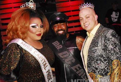 Mr and Miss Capital Pride 2017 Pageant #6