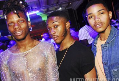 DC Black Pride's The Grandiose Fantasy Mega Pride Party #10