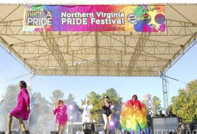 4th Annual NOVA Pride #27