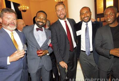Log Cabin Republicans' Spirit of Lincoln Dinner #2