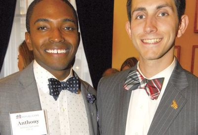Log Cabin Republicans' Spirit of Lincoln Dinner #4