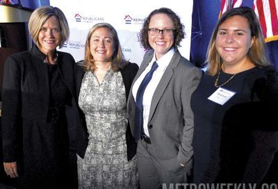 Log Cabin Republicans' Spirit of Lincoln Dinner #6