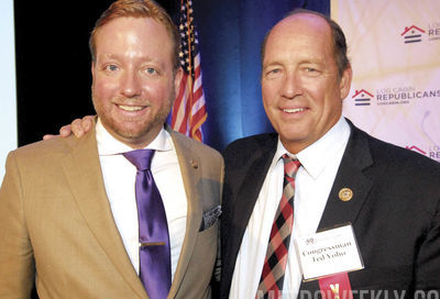 Log Cabin Republicans' Spirit of Lincoln Dinner #14