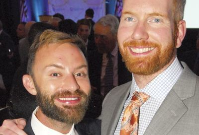 Log Cabin Republicans' Spirit of Lincoln Dinner #20