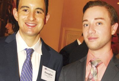 Log Cabin Republicans' Spirit of Lincoln Dinner #25