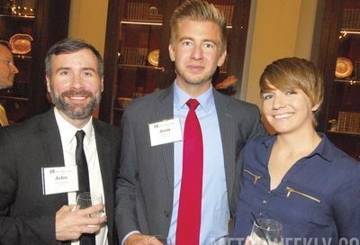 Log Cabin Republicans' Spirit of Lincoln Dinner #29