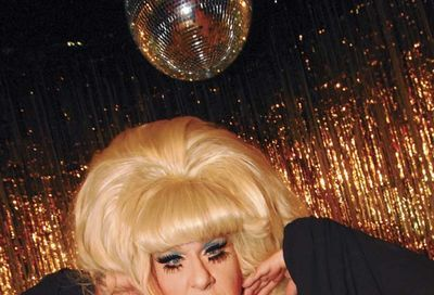 Town's 10th Anniversary featuring Lady Bunny #6