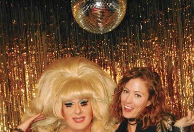 Town's 10th Anniversary featuring Lady Bunny #21