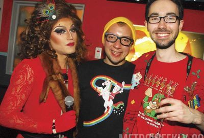 Duplex Diner's Annual Janky Sweater Party #51