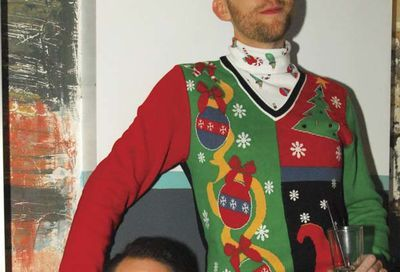 Duplex Diner's Annual Janky Sweater Party #59