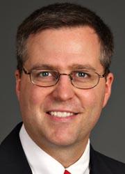 Neil C. Parrot