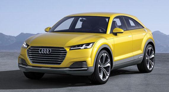 Audi-TT-offroad